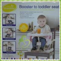 harga Kursi Makan Bayi Mastela Booster To Toddler Seat Tokopedia.com