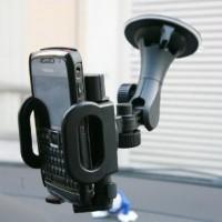 Universal Car Hp Holder Smartphone holder lazypod mobil handphone