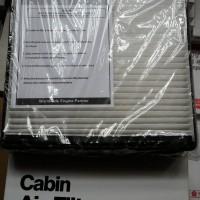 Filter AC/Cabin Hyundai Trajet