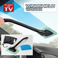 """Windshield Wonder"" Pembersih Kaca Mobil Anda - AS SEEN ON TV!!!"