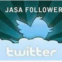 jasa followers twitter murah