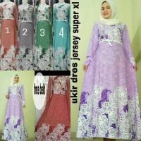 ukir dress