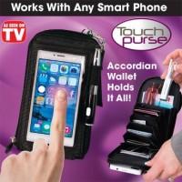 New Touch Purse/ Tas (Dompet) Handphone