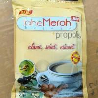 harga Jahe Merah Propolis Instan / Seduh Sachet Tokopedia.com