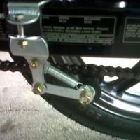Stabilizer | Tensioner | Penahan Rantai Motor [UNIVERSAL]