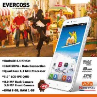 Evercoss A7n New York - Smartphone 5.0