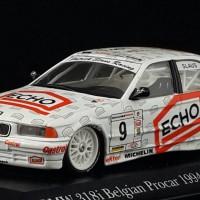 harga Minichamps 1/43 BMW 318i Belgian Procar 1994 P. Slaus Tokopedia.com