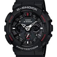 Casio G-Shock GA-120-1A Original
