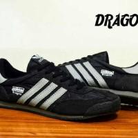 harga Sepatu Casual Pria Murah Adidas Dragon Tokopedia.com