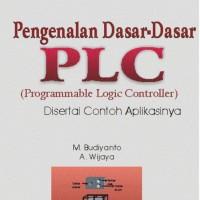 harga Pengenalan Dasar-dasar Plc (progammable Logic Controller) Tokopedia.com