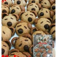 Milo Doggy Cookies