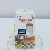 CRYSTAL CASE PSP GO