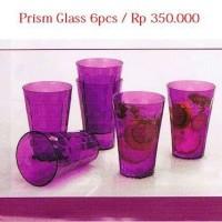 harga tupperware prism tumbler gelas air minum bagus activity anti pecah Tokopedia.com