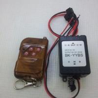 Jual Modul Strobo Remote Wireless Universal - PASAR LED INDONESIA ...