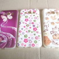 harga Softcase Line Fasion  For Samsung Galaxy E5 Tokopedia.com