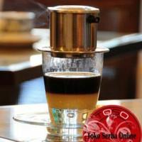 Classic Vietnam Coffee Drip Brewer/ Filter Penyaring Kopi/Coffee Maker