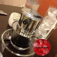 Classic Vietnam Coffee Drip Brewer/ Coffee Maker / Filter Saring Kopi