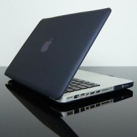 Hard Case Macbook Pro 13 Unibody Cover Matte/Doff