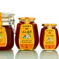 harga Madu Al Shifa 500gr Tokopedia.com