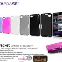 Capdase Sofjacket Lamina Case Blackberry Z30