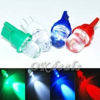 harga Lampu Led soket T10 untuk mobil dan motor Tokopedia.com
