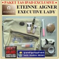 TAS IPAD EXECUTIVE LADY ETEINNE AIGNER - SAUDI ARABIAN AIRLINES