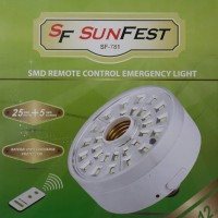 SUNFEST SF781 ( 30 SMD LED )