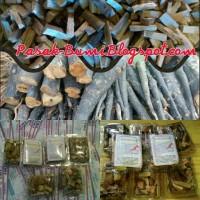 Pasak-Bumi Hitam, Tongkat Ali, Herbal Kalimantan