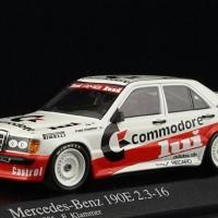 harga Minichamps 1/43 Mercedes 190E 2.3-16 DTM 1986 F. Klammer Tokopedia.com