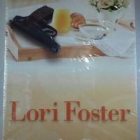 Harlequin Lori Foster - Savor the Danger Cinta di Tengah Bahaya