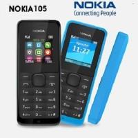 NOKIA 105 - NEW