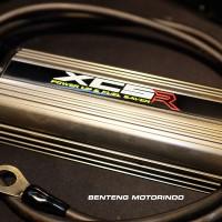 Hurricane XCSR - Motorcycle Voltage Stabilizer