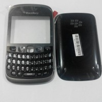 harga Casing Blackberry Amstrong 9320 Black Depan Belakang Tokopedia.com