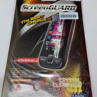 Screen Guard Oppo R5 (anti Gores)