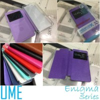 harga Ume Enigma Flip Cover Leather View Case Xiaomi Mi Note - Mi Note Pro Tokopedia.com