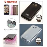 Soft Jelly Case Remax Pudding Case Lenovo P700 - P700i