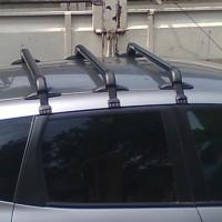 Roof Rack / Roofrack Langsung Pabrik Pembuat Untuk Semua Jenis Mobil