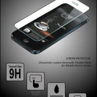 Anti Gores Tempered Glass Lenovo P780