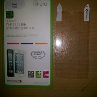Anti Gores Glare Oppo Yoyo R2001 (screen Protector, Glare, Guard)