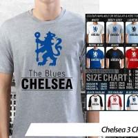 Chelsea 3 CR - OceanSeven