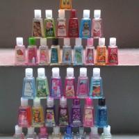 Hand Sanitizer Bath & Body Work Original All Variant