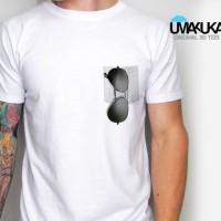 UMAKUKA ORIGINAL  3D TEES