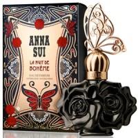 Parfum Anna Sui La Nuit de Boheme For Women EDP 75ml