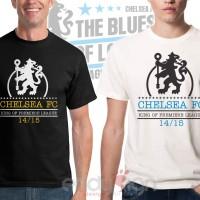 T Shirt Kaos Chelsea Champion 2