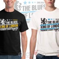 T Shirt Kaos Chelsea Champion 1
