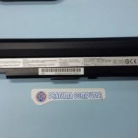 Original Baterai Laptop ASUS UL50 - UL80 - PL80 Series (A42-UL80)