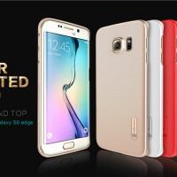Nillkin Hardcase Frosted Shield Case Samsung Galaxy S6 Edge