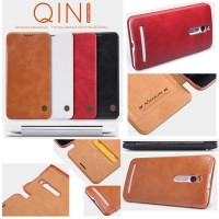 Nillkin Qin Leather Case Asus Zenfone 2 Ze550ml