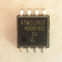 AT45DB161D-SU DataFlash 16Mbit Atmel Serial EEPROM 16 Mbit AT45DB161