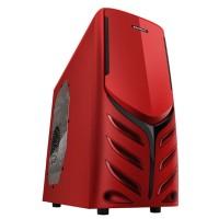 RAIDMAX SUPER VIPER 321 - RED